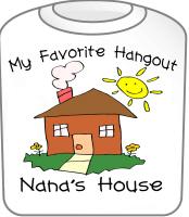 Favorite Hangout Nana's House