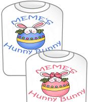 Meme's Hunny Bunny GIRL