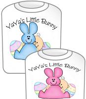 YaYa's Little Bunny Boy