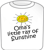 Oma's Sunshine