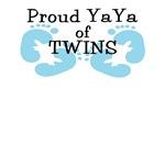 New YaYa Twin Boys