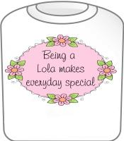 Lola Special T-Shirt