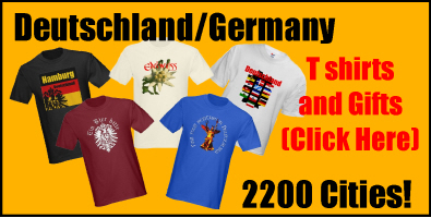 Hot Selling German T-shirts and Gifts