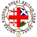 Great Britain Sports Crest