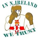 In N.Ireland boxing we trust