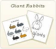 Giant Rabbit T-Shirts & Gifts
