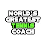 Shirts & Apparel for Tennis Parents and Coaches