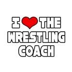 I Love The Wrestling Coach
