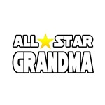 All Star Grandma