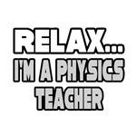 Physics Teacher Shirts & Apparel