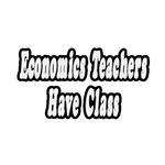Economics Teacher Shirts & Apparel