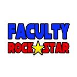 Faculty/Recess/Home Room Rock Star