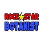Rock Star Botanist
