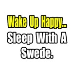 ...Sleep With a Swede