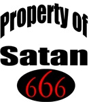 Property of Satan