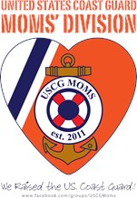 USCG Moms Division