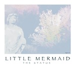 Little Mermaid - The Statue