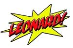 leonard star