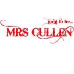 Mrs. Cullen