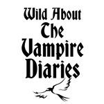 Wild Vampire Diaries, black