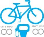 Biking MPG