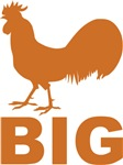 Big Rooster Cock