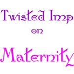 Twisted Imp Maternity