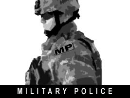 Military Police Section