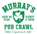Murray's Irish Pub Crawl