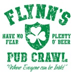 Flynn's Irish Pub Crawl
