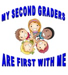 Second Graders are First