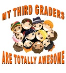 Awesome Third Graders