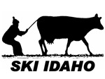 The Ski Idaho Shop