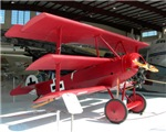 The Fokker DR1 #2 Shop