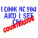 i look at you counterside
