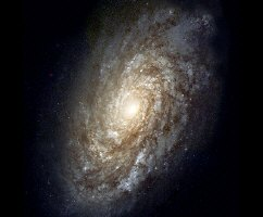 NGC 4414 Spiral Galaxy Gifts for the perfect Space and Astronomy Christmas Gift