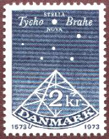 Tycho Brahe Astronomy Gift Shop