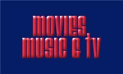 MOVIE, MUSIC & TV T-Shirts & Items