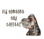 Someone say coffee?