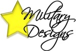 Military Themed Designs