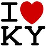 I heart KY
