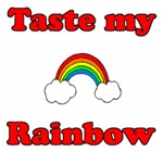 Taste My Rainbow