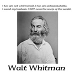 Walt Whitman - YAWP