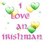 I Love an Irishman