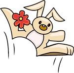 Hoping Bunny