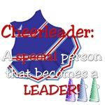 Cheerleader...A special