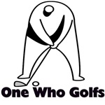One Who Golfs