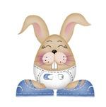 Little Bunny Boy