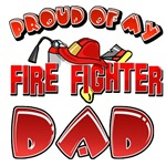 Proud of my Firefighter dad