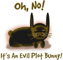 Fanfic and Plot Bunny Farm